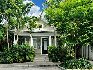 Casa de Cuba:Beautiful home loaded with style and elegance - Key West vacation rentals