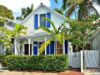 Coconut Cabana: A restored Old Town home with charm & tropical ambience - Florida Keys vacation rentals