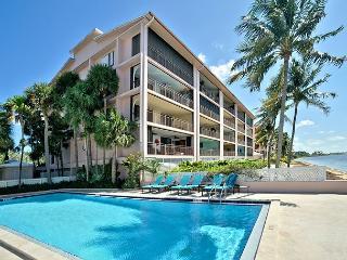 Beach Club #201 - Unique Oceanfront living - Florida Keys vacation rentals