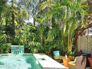 Mango Menagerie:  A treasury of island colors and Key West charm - Key West vacation rentals