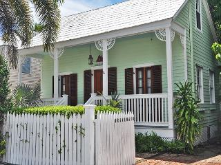 Casa Alegria - a Bahamian style conch house - Key West vacation rentals