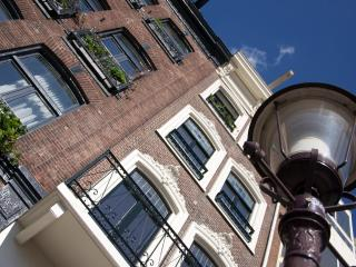 Canalview 2 floor apartment - Amsterdam vacation rentals