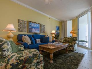 Palacio Condominiums 0803 - Perdido Key vacation rentals
