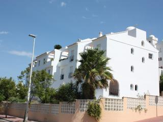 Mont Salonica Apt. No.8 (located on the Arenal) - Javea vacation rentals