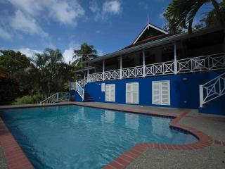 Hummingbird Villa - Trinidad and Tobago vacation rentals