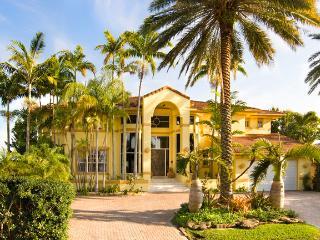 villa deep blue 100 nights minimum - North Miami vacation rentals