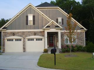 Huge, Modern, Beautifully Maintained - North Carolina Piedmont vacation rentals