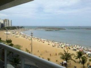 BRAZIL BEACH VIEW - ESPIRITO SANTO 2 ROOM APARTMEN - Vila Velha vacation rentals