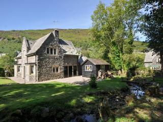 ELANV - Llanwrthwl vacation rentals