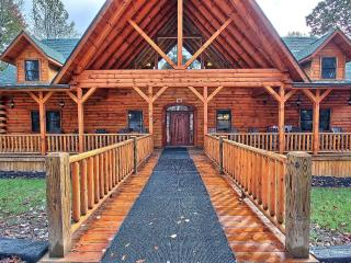 Majestic Oaks Lodge - Ohio vacation rentals