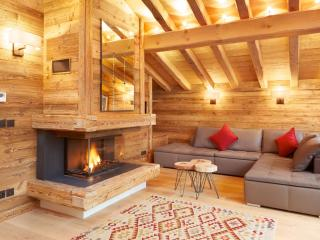 Marmotte Mountain Petit Zenith - great value - Argentiere vacation rentals