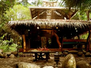 Dream Palm House @ congo-bongo - Cachi vacation rentals