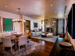 Your vacation in Vail is made even better when you stay in the heart of Vail Village inside this luxurious two bedroom vacation rental. - Vail vacation rentals