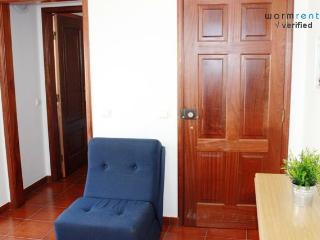 Bijou Yellow Apartment - Nazare vacation rentals