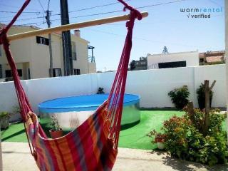 Camphor Black Villa - Charneca da Caparica vacation rentals
