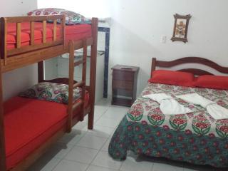 Suite 06 - Apartment for 4 - Ponta Negra Suites - State of Rio Grande do Norte vacation rentals