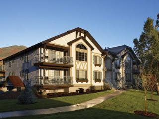 WorldMark Midway, Utah. Please come skiing. - Midway vacation rentals