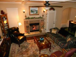 Walker's Masters Week Retreat - Graniteville vacation rentals