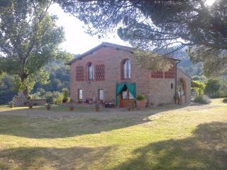 The old barn - Holiday House for rent in Tuscany - Figline Valdarno vacation rentals