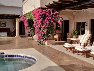 **Villa on Golf Course, 1block off beach** - San Jose Del Cabo vacation rentals
