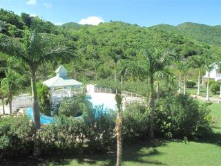 MOKA 48...2 BR charming tropical retreat, walk to fabulous Anse Marcel beach! - Anse Marcel vacation rentals