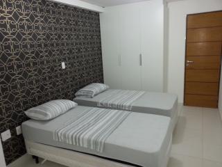 BELÍSSIMO APARTAMENTO TIPO FLAT À BEIRA MAR - Joao Pessoa vacation rentals