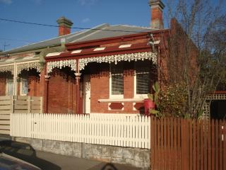 Garfeild Cottage - Launceston vacation rentals
