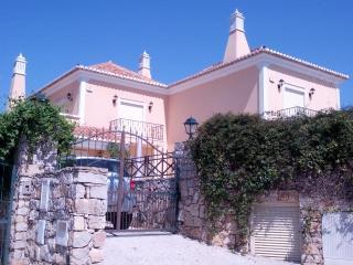Casa de Pheba - Santa Barbara de Nexe vacation rentals