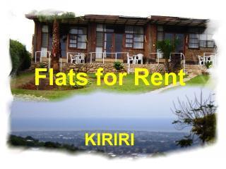 Vaya Apartments Services - Burundi vacation rentals