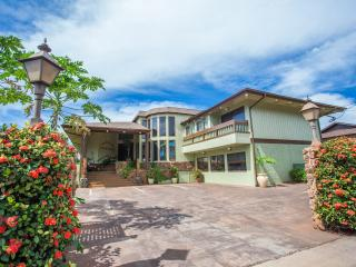 Serene and Spacious Island Retreat - Maui vacation rentals