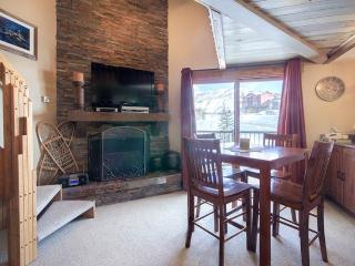 Rockies Condominiums - R2135 - Steamboat Springs vacation rentals