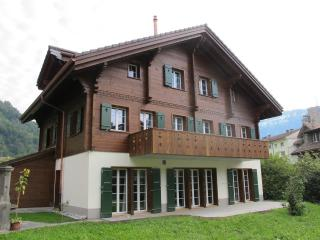 CityChalet Krokus - Swiss Alps vacation rentals