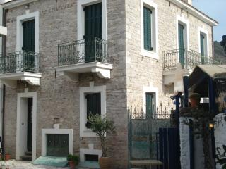 Leludas guesthouse by the sea - Nafpaktos vacation rentals