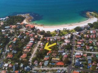 Balmoral Beach Family Paradise - Balmoral vacation rentals