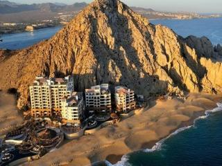 Grand Solmar at Lands End Resort and Spa Studio - Cabo San Lucas vacation rentals