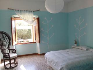Villa with huge garden: quite and fresh - Sardinia vacation rentals