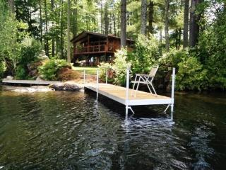 Androscoggin Home Rentals - The Lake House - Newry vacation rentals