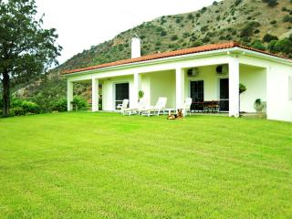 VILLA   120M   in West Peloponnese Kalogria - Kalogria vacation rentals