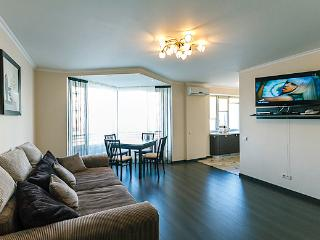 Vip two bedrooms apartment - Kiev vacation rentals