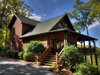 Alpine Vista - Aska Adventure Area - North Georgia Mountains vacation rentals