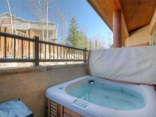 Corral at Breckenridge #102E - Breckenridge vacation rentals