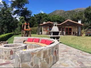 Sueño Verde Eco-lodge - Santa Ana vacation rentals
