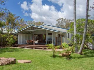 The Jetty House - Byron Bay Beach House - Byron Bay vacation rentals