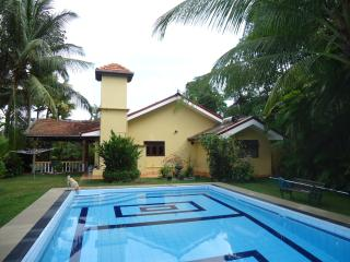 quiet location bed and breakfast - Kalutara vacation rentals
