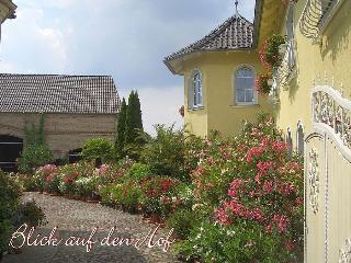 Ferienwohnung Oleanderhof - Potsdam vacation rentals