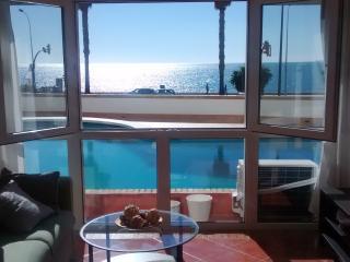 MALAGA SEAFRONT APARTMENT - Malaga vacation rentals