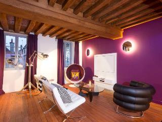 CASSIS - Dijon vacation rentals