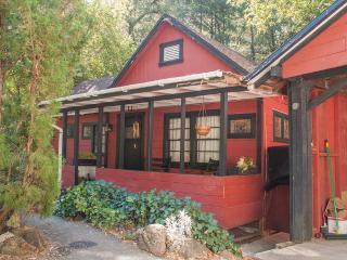 Creekside Cabin - Lake County vacation rentals