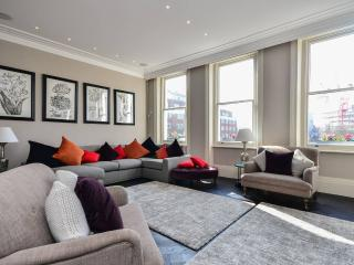 3 bed apartment to rent - Manchester vacation rentals