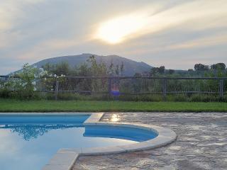 Casale Ferronio  'Le Palme' - Ponticelli vacation rentals